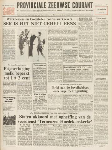 Provinciale Zeeuwse Courant 1971-11-20