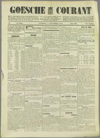 Goessche Courant 1932-09-17