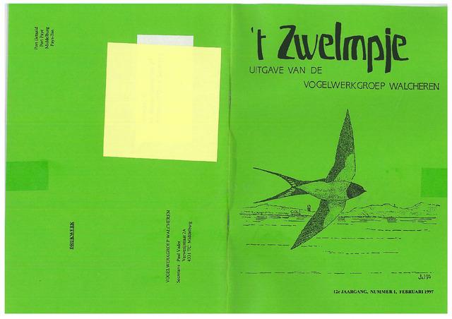 't Zwelmpje 1997-02-01