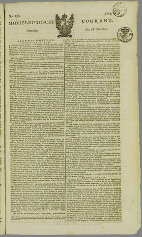 Middelburgsche Courant 1824-12-28
