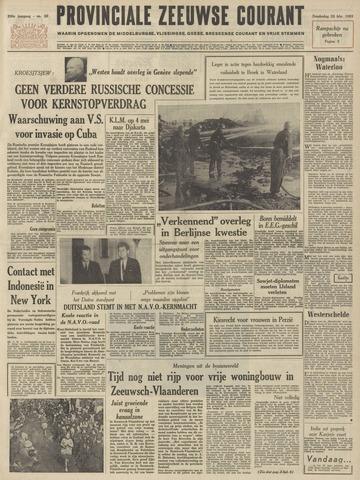 Provinciale Zeeuwse Courant 1963-02-28