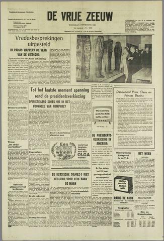 de Vrije Zeeuw 1968-11-06