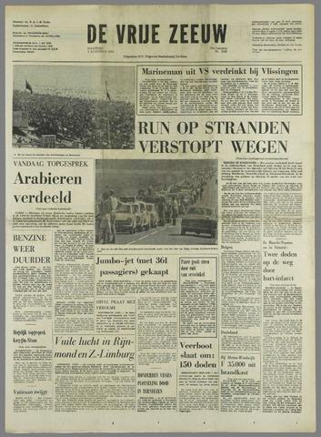 de Vrije Zeeuw 1970-08-03