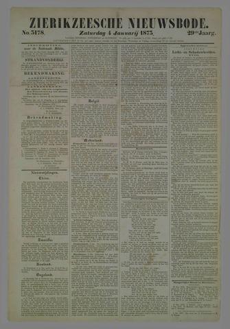Zierikzeesche Nieuwsbode 1873-01-04