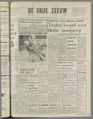 de Vrije Zeeuw 1973-08-14