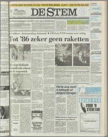 de Stem 1984-06-02