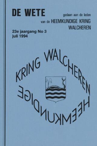 de Wete 1994-07-01