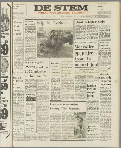 de Stem 1972-07-07