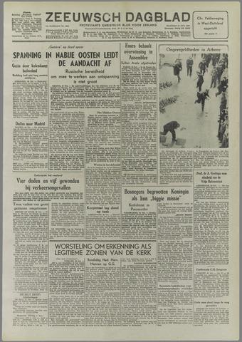 Zeeuwsch Dagblad 1955-10-31