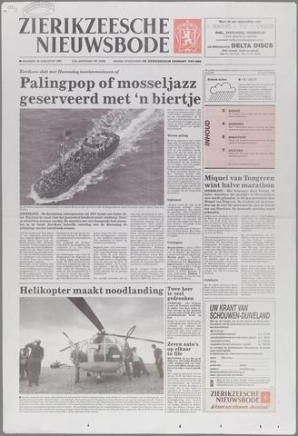 Zierikzeesche Nieuwsbode 1995-08-28