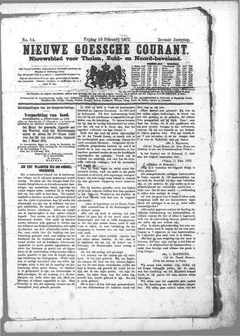 Nieuwe Goessche Courant 1872-02-16