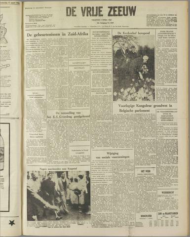 de Vrije Zeeuw 1960-04-01
