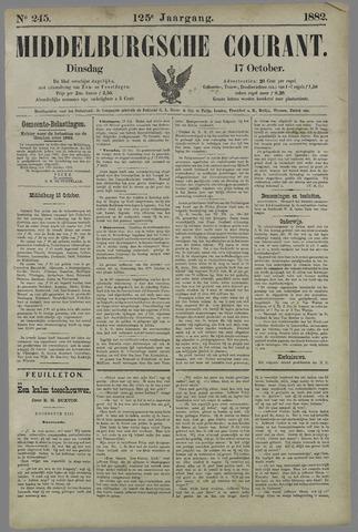 Middelburgsche Courant 1882-10-17