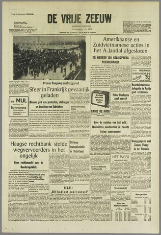 de Vrije Zeeuw 1968-05-18