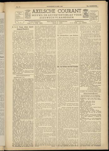 Axelsche Courant 1945-05-30
