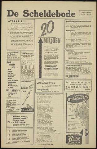 Scheldebode 1960-05-04