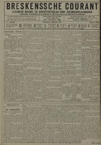 Breskensche Courant 1928-12-05