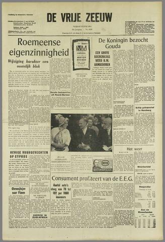 de Vrije Zeeuw 1964-06-19
