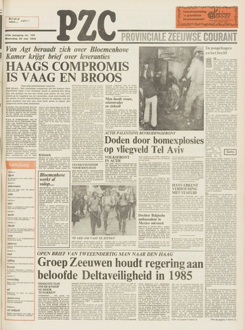 Provinciale Zeeuwse Courant 1976-05-26