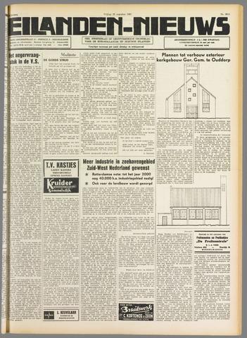 Eilanden-nieuws. Christelijk streekblad op gereformeerde grondslag 1967-08-25