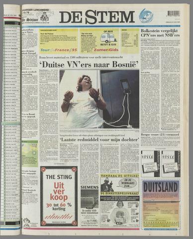 de Stem 1995-06-27