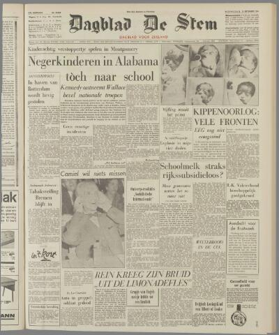 de Stem 1963-09-11