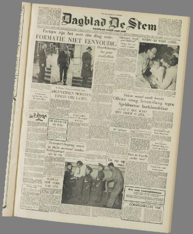 de Stem 1956-06-16