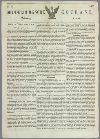 Middelburgsche Courant 1865-04-15