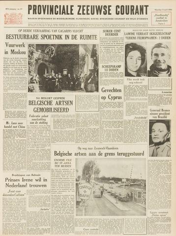 Provinciale Zeeuwse Courant 1964-04-13