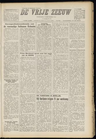 de Vrije Zeeuw 1948-09-15
