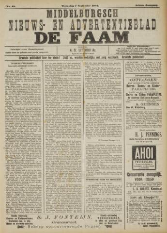 de Faam en de Faam/de Vlissinger 1904-09-07