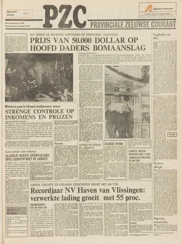 Provinciale Zeeuwse Courant 1975-12-31
