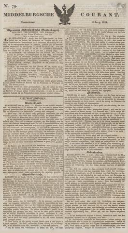 Middelburgsche Courant 1834-07-03
