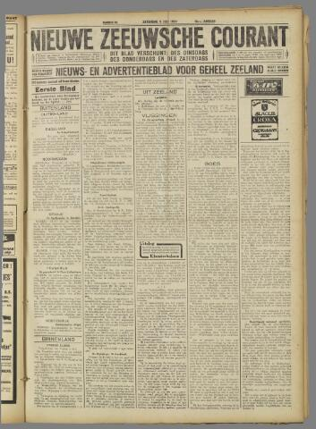 Nieuwe Zeeuwsche Courant 1924-07-05