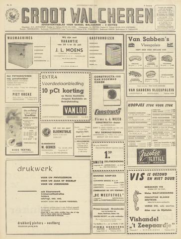 Groot Walcheren 1964-07-09