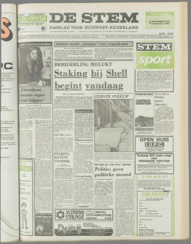 de Stem 1979-09-24