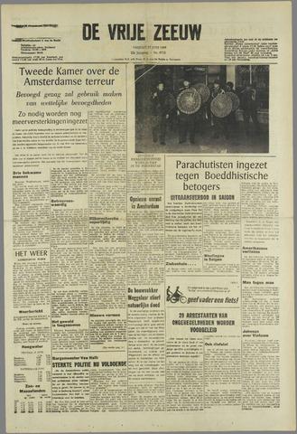 de Vrije Zeeuw 1966-06-17