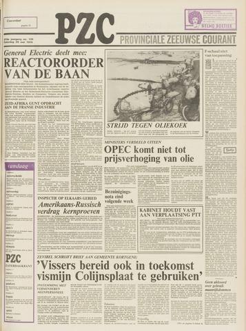 Provinciale Zeeuwse Courant 1976-05-29
