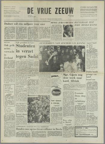 de Vrije Zeeuw 1972-01-25