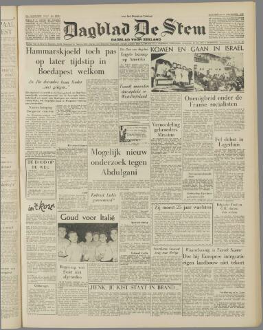 de Stem 1956-12-06