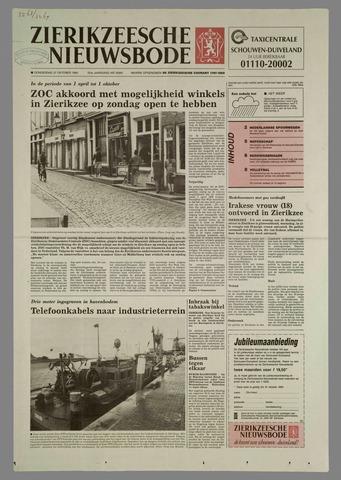 Zierikzeesche Nieuwsbode 1994-10-27