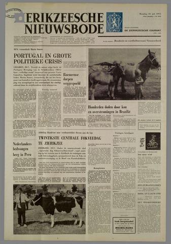 Zierikzeesche Nieuwsbode 1975-07-21