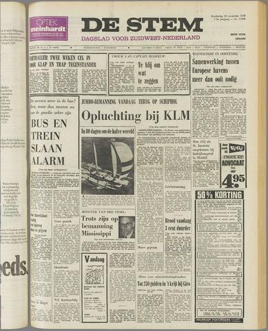 de Stem 1973-11-29