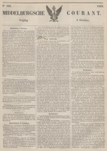 Middelburgsche Courant 1869-10-08