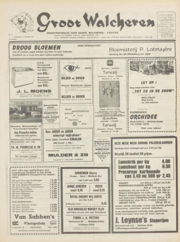 Groot Walcheren 1970-10-15