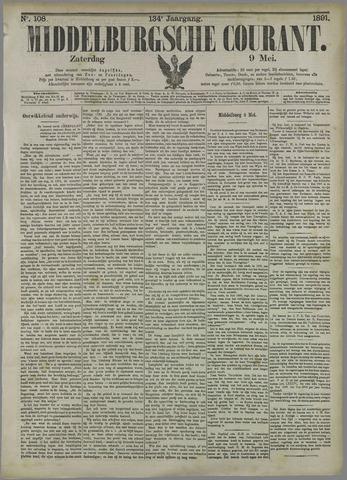 Middelburgsche Courant 1891-05-09