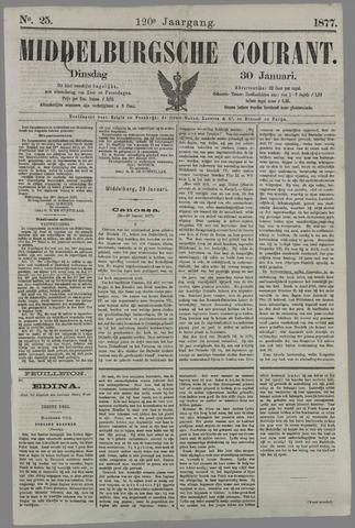 Middelburgsche Courant 1877-01-30