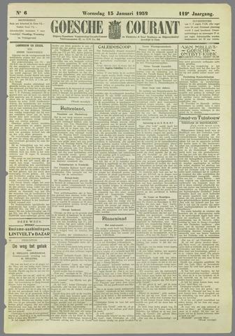 Goessche Courant 1932-01-13