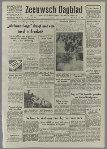 Zeeuwsch Dagblad 1956-03-31
