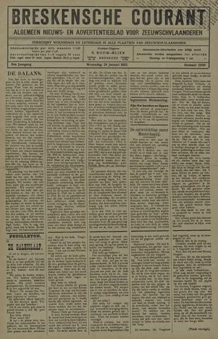 Breskensche Courant 1925-01-28